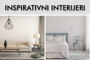 Kolekcija talijanskih inspirativnih boja za enterijere