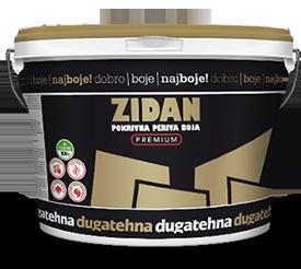 Zidan Premium